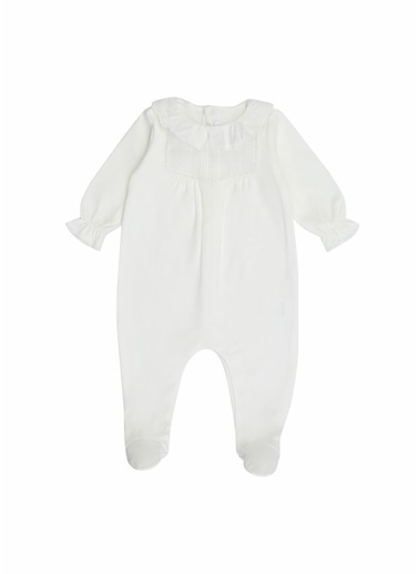 Beymen Kids Pijama Takım Beyaz
